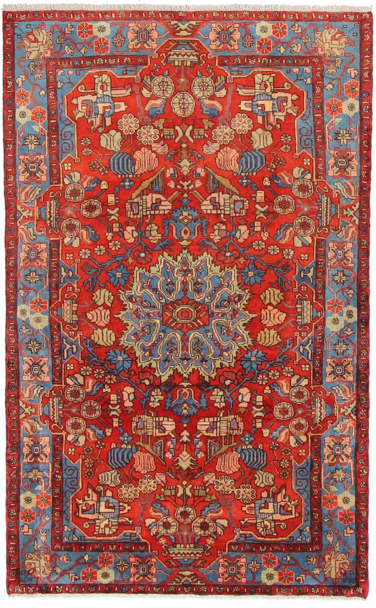 Carpet Wiki Nahavand Rugs Origin Amp Facts