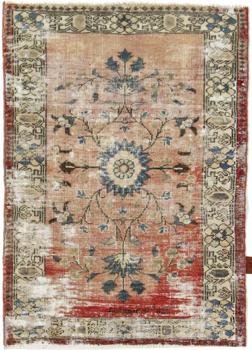 Carpet Wiki Oriental Vintage Rugs Types Characteristics
