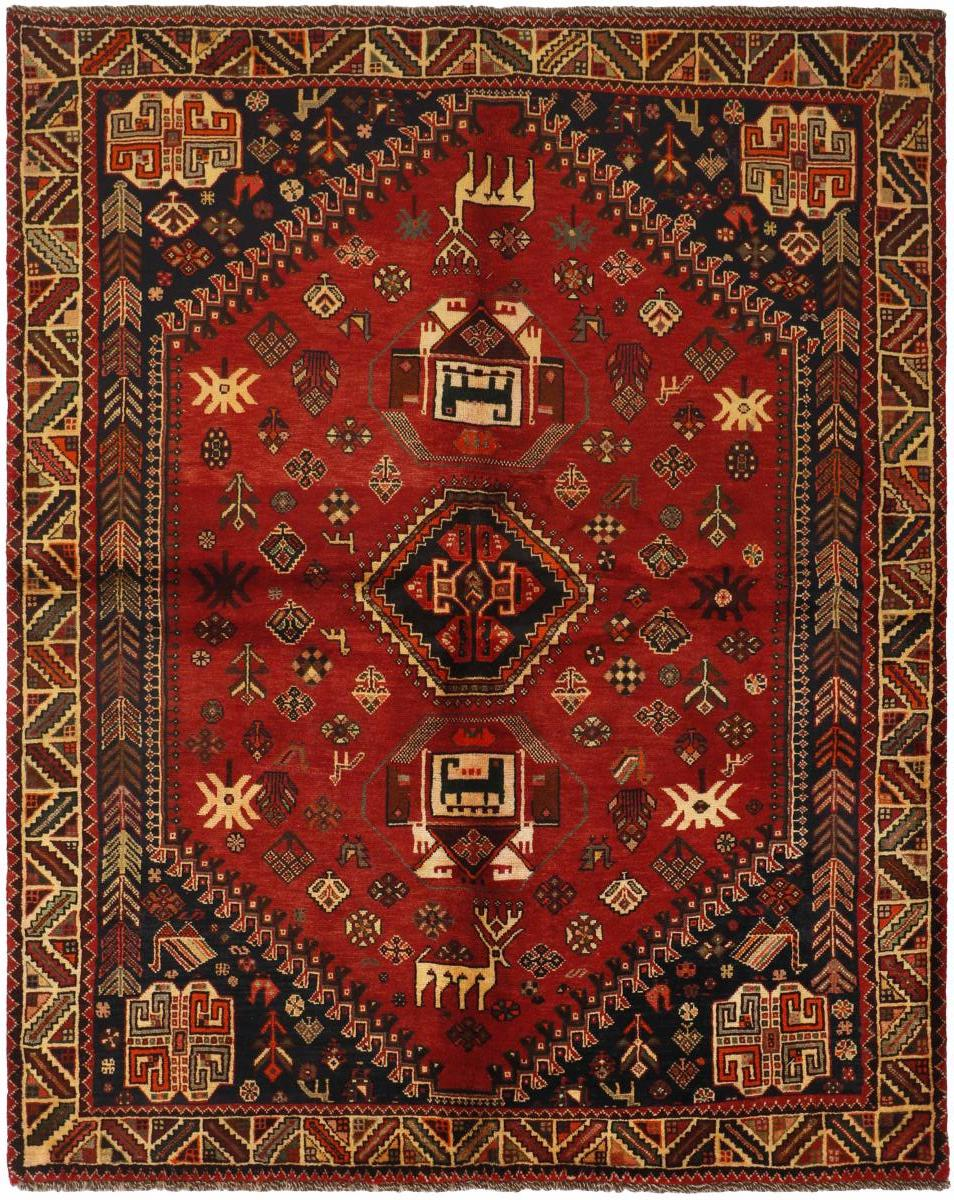 Carpet Wiki Ghashghai Nomad Carpets Origin Amp Facts
