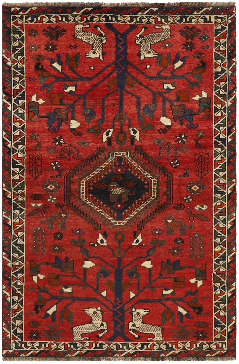 Carpet Wiki Shiraz Persian Rugs Origin Amp Facts